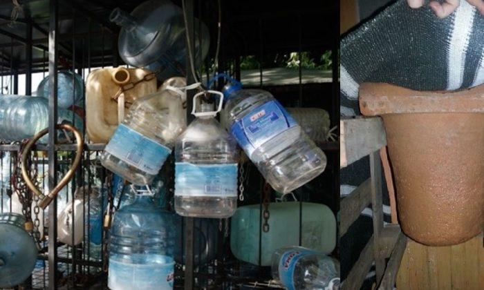 Delta del Paraná: los tratamientos caseros no potabilizan el agua