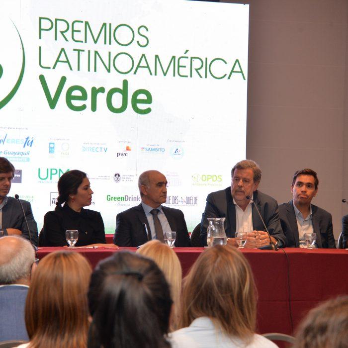 PROVINCIA ARGENTINA PARTICIPA DE UNA NUEVA EDICIÓN DE LATINOAMÉRICA VERDE