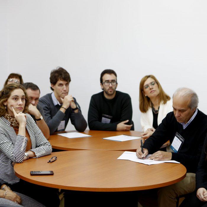 Encuentro entre universitarios para potenciar la industria automotriz