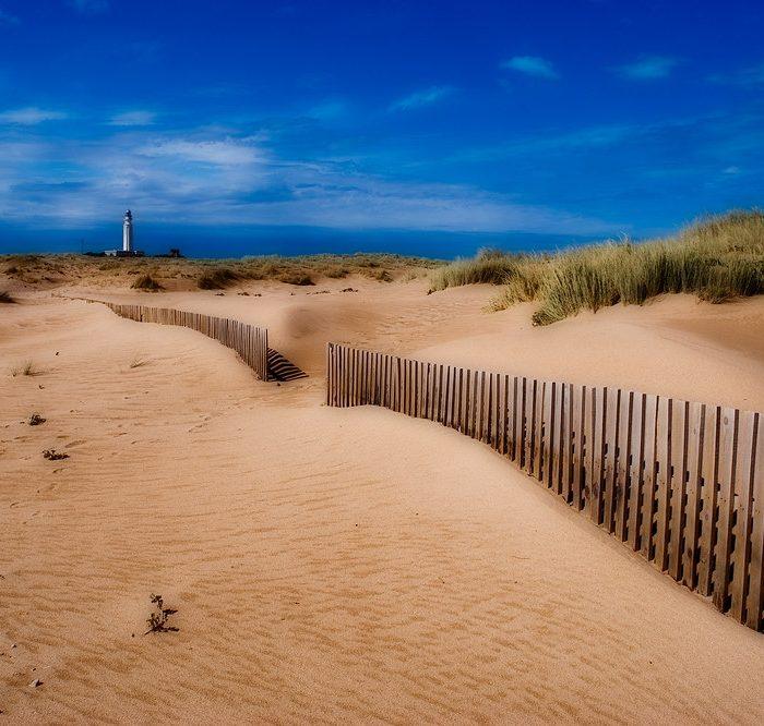 ¿A dónde van de vacaciones quiénes viven en la playa?