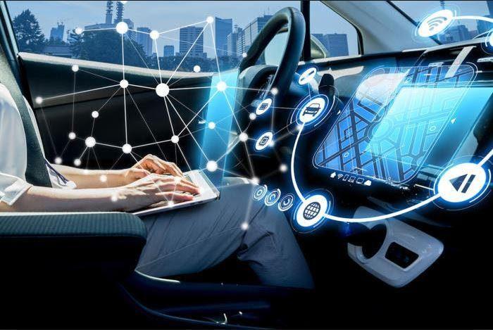 Para el 2020, 250 millones de autos hiperconectados circularán en las ciudades