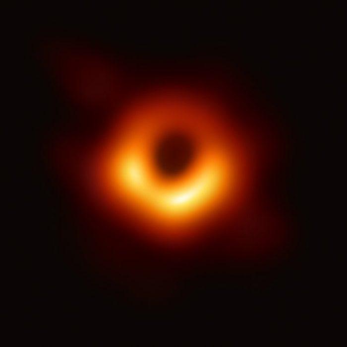 Las sombras de los agujeros negros