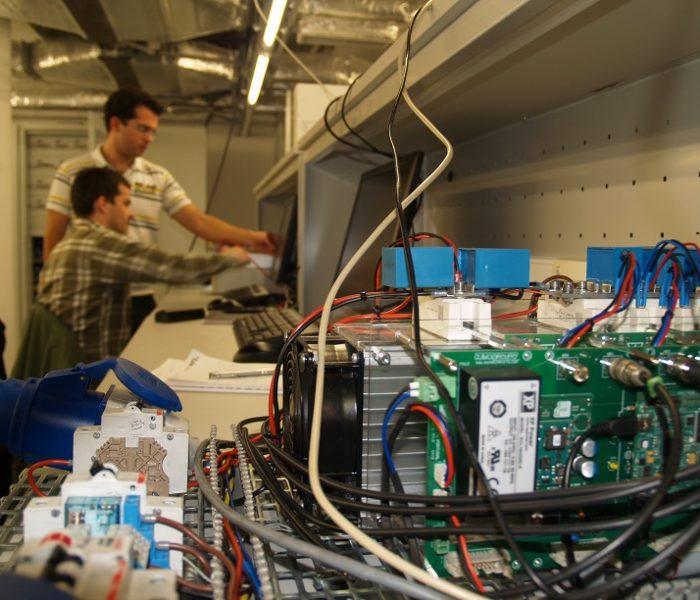 Los sistemas de UPS inteligentes: las nuevas baterías abren nuevas puertas en el centro de datos