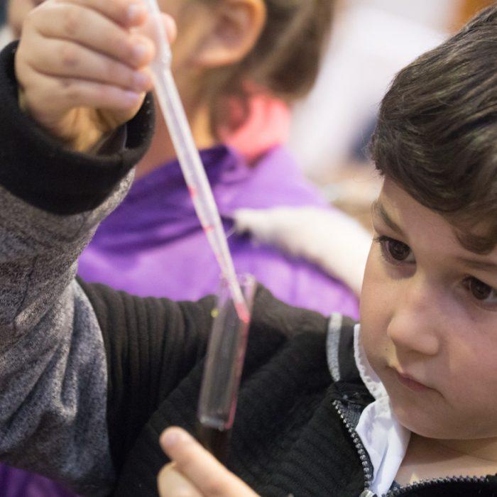 Abrió la convocatoria para la Semana Nacional de la Ciencia y la Tecnología
