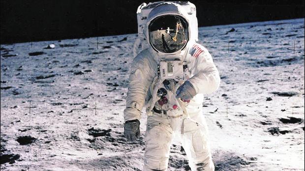 """""""Nuestra generación verá la llegada del hombre a Marte"""""""