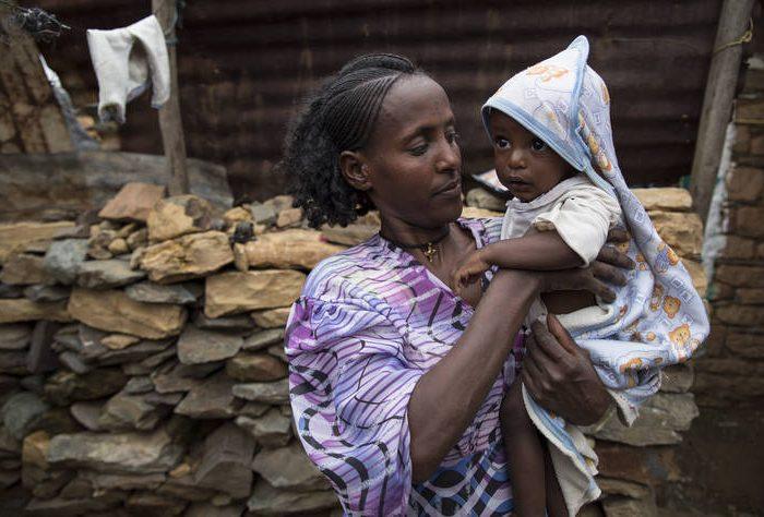 El hambre afecta a 42,5 millones de personas en América Latina y el Caribe