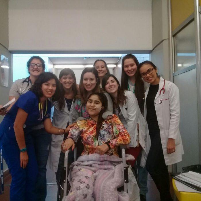 Cirugías que lo cambian todo: volver a caminar tras un diagnóstico de paraplejia