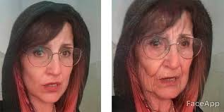 """""""Face app da cuenta de lo inquietante que es envejecer"""""""