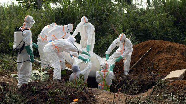 """Ébola emergencia sanitaria mundial: """"Hay 2500 casos desde agosto del año pasado"""""""
