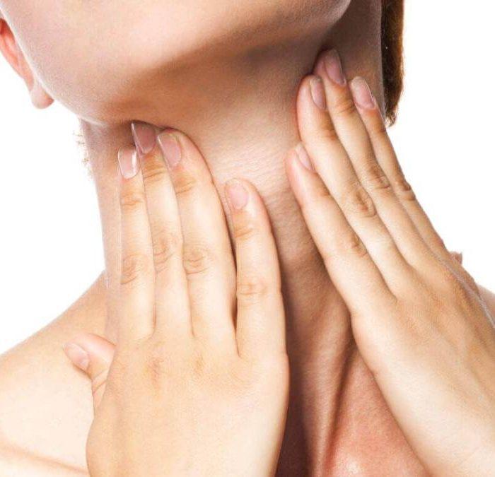Cordobesas descubren cómo los tumores de tiroides se vuelven más agresivos