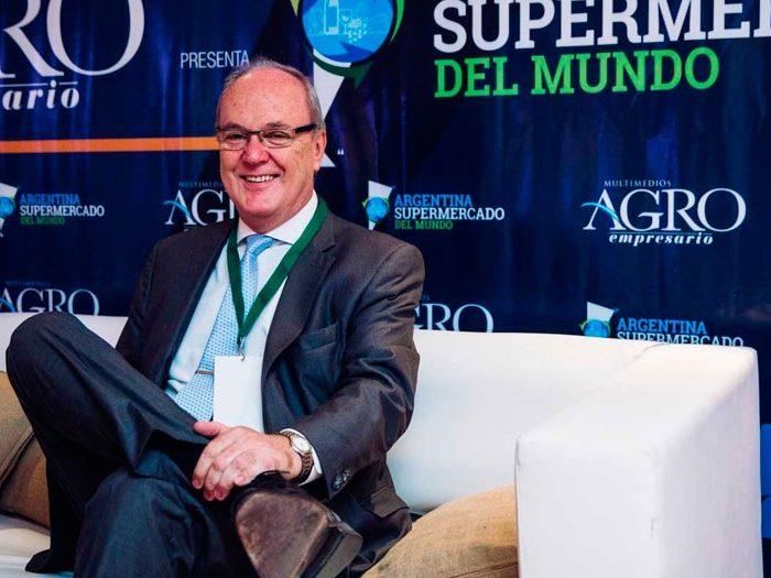 """Pablo Meilinger: """"Los contadores son grandes difusores de las sociedades de garantía recíproca"""""""