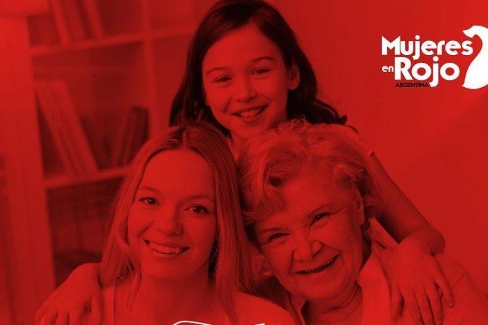Campaña Nacional Anual de Prevención Cardiovascular en la Mujer