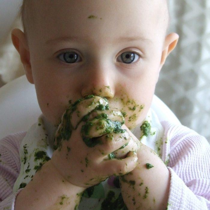 Claves para una buena nutrición infantil