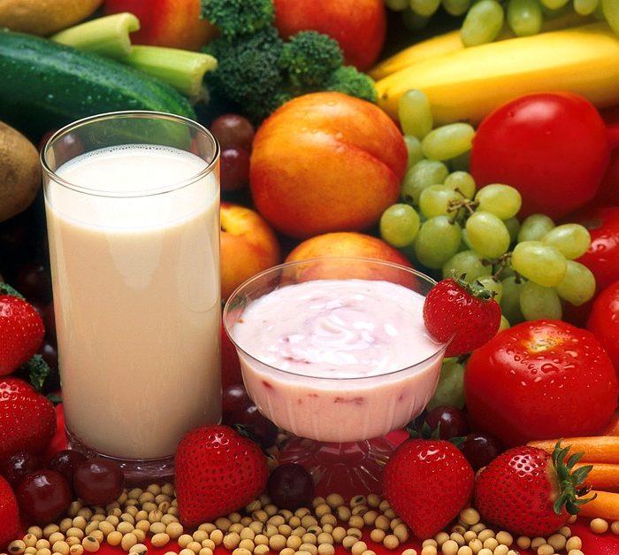 """""""Los dos o tres primeros años de vida son una ventana estratégica a la alimentación"""""""