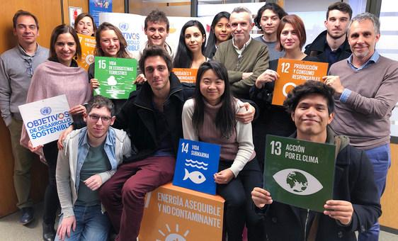 """""""Estamos enfrentando una crisis de aprendizaje"""", advierte la ONU en el Día Internacional de la Juventud"""