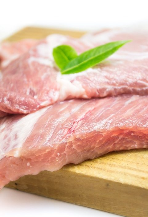 Alimentos contaminados, un peligro en aumento