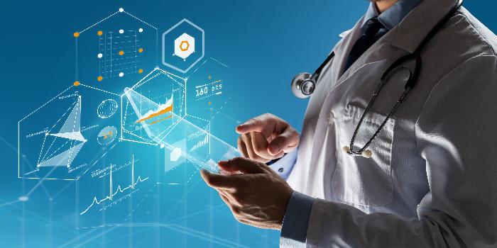 Se triplicó la investigación sobre inteligencia artificial en el campo de la medicina
