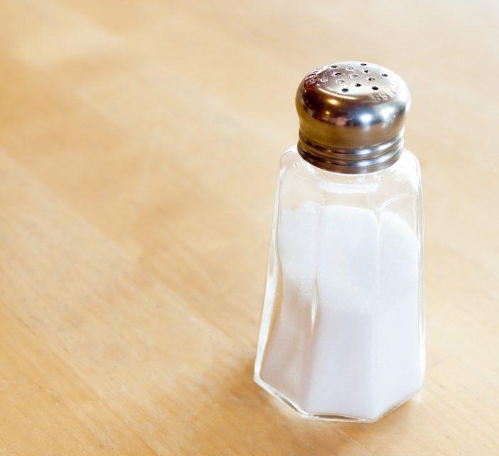 Salud en peligro: mitos sobre el consumo de sal
