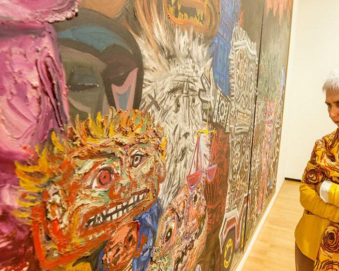 Investigadoras del CONICET encabezan un estudio interdisciplinario sobre los cuadros de Antonio Berni