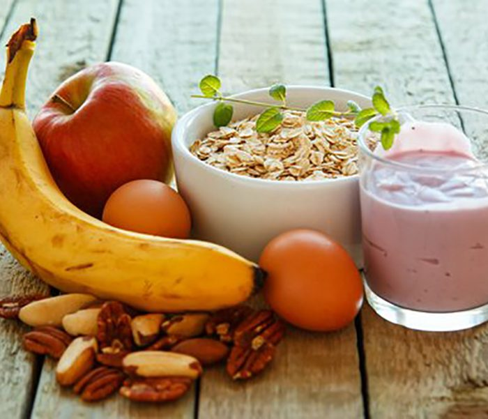 ¿Somos lo que comemos? Mitos y consejos sobre nutrición