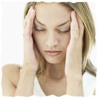 """""""Con una cefalea por semana entrás en un efecto cascada"""""""