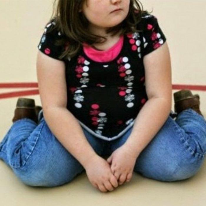 El 41,1% de los chicos y adolescentes tiene sobrepeso y obesidad