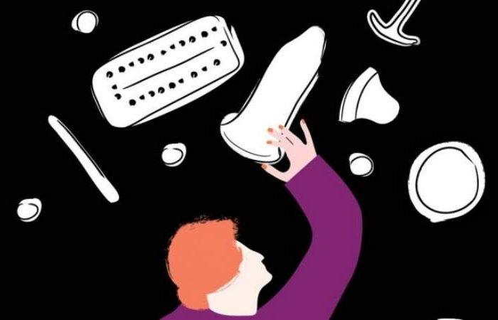Campaña para prevenir el embarazo no planificado en la adolescencia
