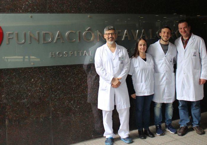 Desarrollan un tratamiento con células madre para mejorar la preservación de pulmones donantes