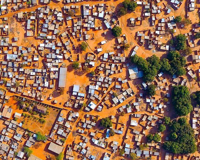 """Las ciudades, """"causa y solución"""" del cambio climático"""