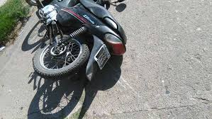Casi la mitad de las víctimas de accidentes de tránsito son motociclistas