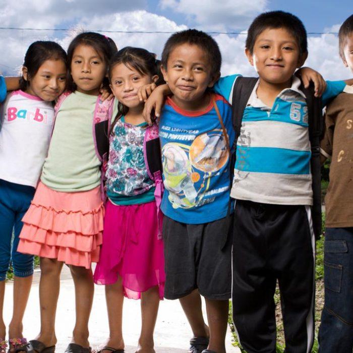 La malnutrición impide el adecuado crecimiento de 1 de cada 5 niños y niñas menores de 5 años en América Latina y el Caribe