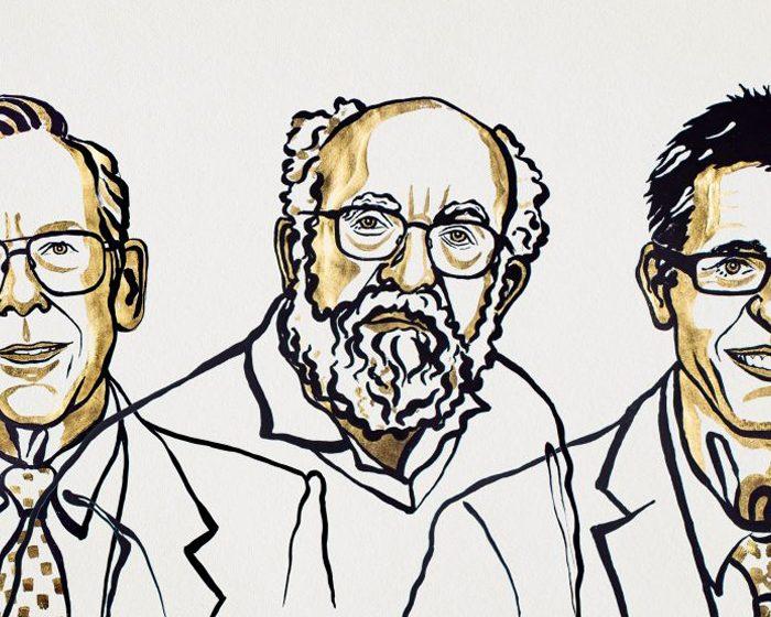 Premio Nobel de Física, científicos Argentinos y sus trabajos junto a los laureados