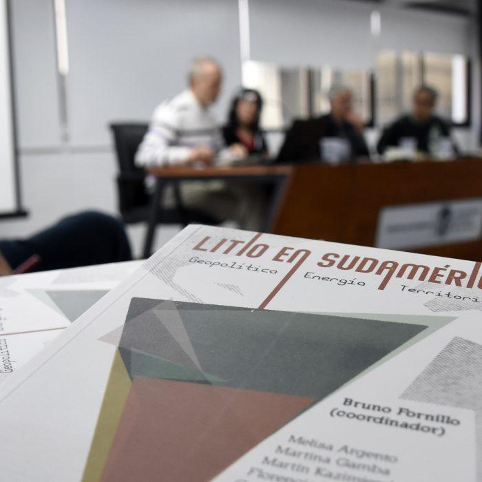 La importancia estrategia del litio en Sudamérica