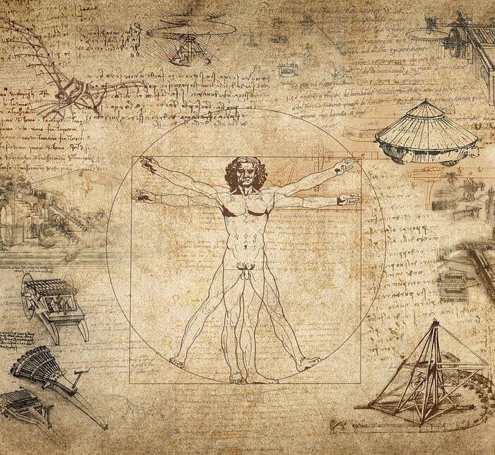 A 500 años de su muerte, el Louvre homenajea a Da Vinci con la mayor muestra de su pintura