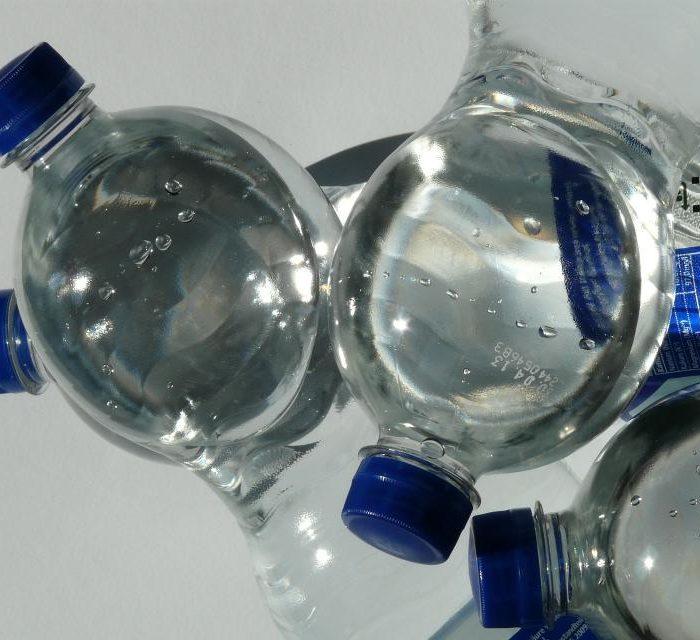 ANMAT prohibió el uso y comercialización de Agua marca Nativa, Bajo Sodio
