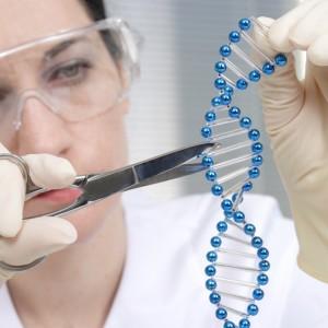 Una versión mejorada de CRISPR-CAS9 permitiría corregir un 89% de las alteraciones genéticas asociadas a enfermedades