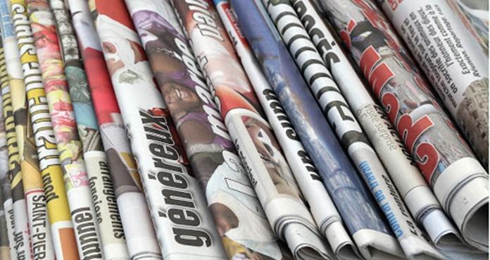 Facebook lanzó en EEUU la sección Noticias con artículos personalizados y curados por periodistas