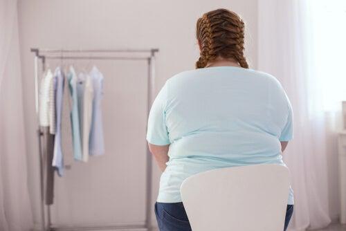 """""""El paciente con sobrepeso y obesidad busca contención"""""""