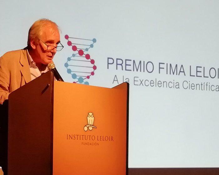 Investigadores del CONICET reconocidos con el premio Fima Leloir