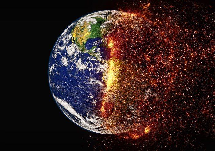 """""""Greta Thunberg y los jóvenes le hacen muy bien a la lucha contra el cambio climático"""""""