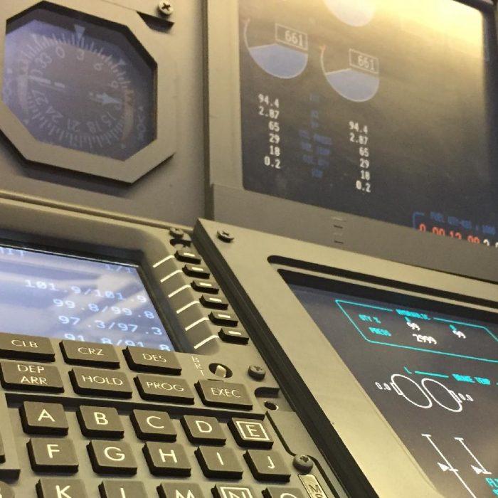 INTI lanzó un Programa estratégico de desarrollo aeronáutico y espacial