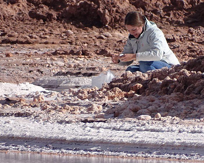 El origen del litio