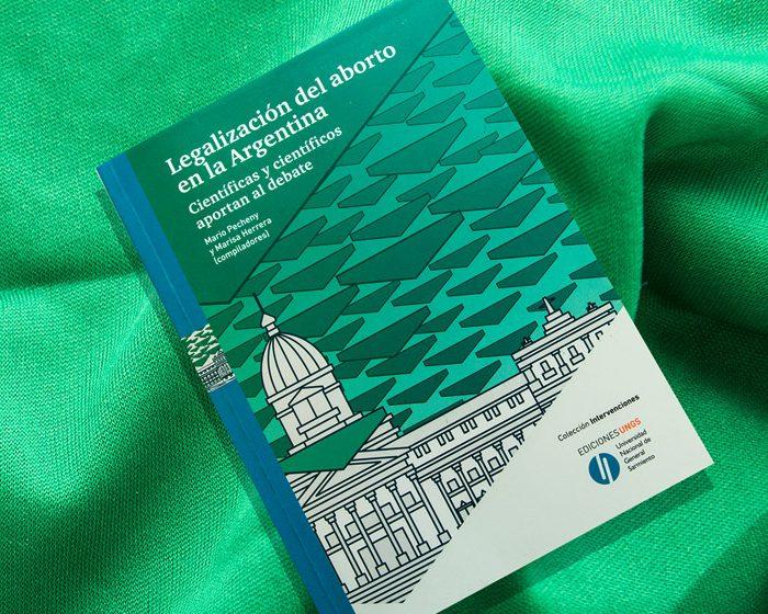 La voz de científicos y científicas en el debate por la legalización del aborto