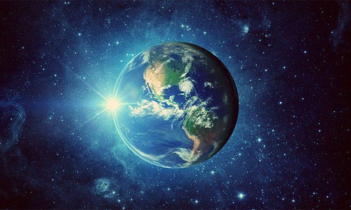 """""""El terraplanismo es una locura por donde se lo mire"""""""