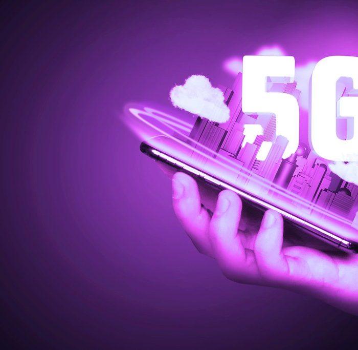 Cinco países de la región esperan asignar espectro para 5G en los próximos 18 meses
