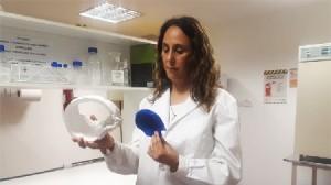Científicos desarrollan huesos artificiales que el cuerpo reabsorbe