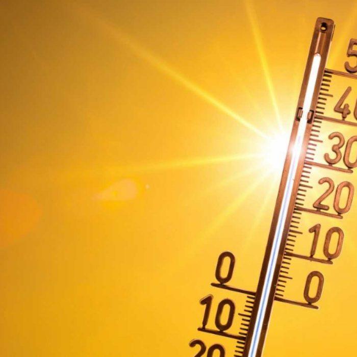 OPS insta a los países a prepararse para enfrentar olas de calor en el hemisferio sur