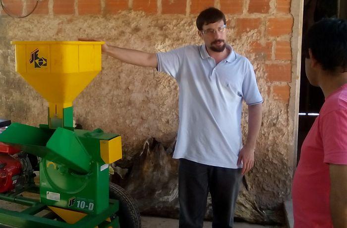 Advierten sobre la concentración de la producción agropecuaria