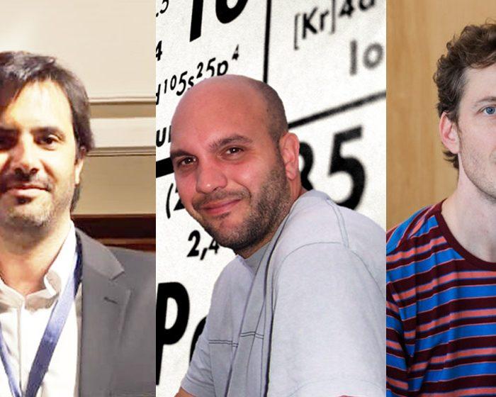 Investigadores del CONICET reconocidos por la Academia Nacional de Ciencias