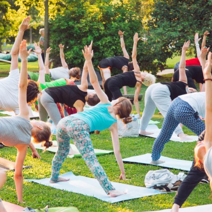 Actividad física para prevenir enfermedades